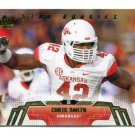 CHRIS SMITH 2014 Upper Deck UD Star Rookies #109 ROOKIE Arkansas Razorbacks JAGUARS