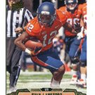 RYAN LANKFORD 2014 Upper Deck UD Star Rookies #123 ROOKIE Illinois Illini COLTS