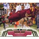 MARION GRICE 2014 Upper Deck UD Star Rookies #135 ROOKIE Arizona State Sun Devils CHARGERS