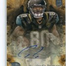 ALLEN ROBINSON 2014 Topps Inception AUTO #8 ROOKIE PENN STATE Jaguars