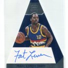 FAT LEVER 2013-14 Panini Crown Royale Choice Award AUTO #33 Denver Nuggets #d/49
