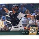 JOSH THOLE 2010 Upper Deck UD Star Rookies #30 New York NY Mets