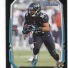 CECIL SHORTS 2013 Bowman BLACK SP #74 Jaguars