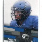 CHARLES SIMS 2014 Press Pass #46 ROOKIE WEST VIRGINIA Buccaneers