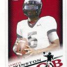 JAMEIS WINSTON 2015 Sage Hit #5 Florida State Seminoles HEISMAN Buccaneers QB
