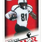 ANDRE DAVIS 2015 Sage Hit #22 ROOKIE South Florida Bulls WR