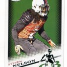 STEVEN NELSON 2015 Sage Hit HIGH Series #112 ROOKIE Oregon State Beavers KC CHIEFS CB