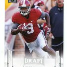 AMARI COOPER 2015 Leaf Draft #88 ROOKIE Alabama Crimson Tide RAIDERS WR