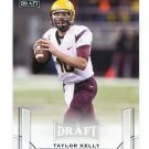 TAYLOR KELLY 2015 Leaf Draft #76 ROOKIE Arizona State Sun Devils QB