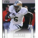 ANTWAN GOODLEY 2015 Leaf Draft #3 ROOKIE Baylor Bears WR