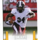 JOSH ROBINSON 2015 Leaf Draft GOLD #74 ROOKIE Mississippi Miss State COLTS RB