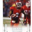 JOSH HARPER 2015 Leaf Draft #31 ROOKIE Fresno State Bulldogs WR