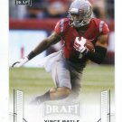 VINCE MAYLE 2015 Leaf Draft #62 ROOKIE Washington State Cougars BROWNS WR