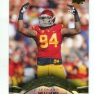 LEONARD WILLIAMS 2015 Upper Deck UD SSP Low Series #49 USC Trojans NY JETS DE