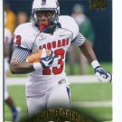 WES SAXTON 2015 Upper Deck UD Star #67 ROOKIE South Alabama TE