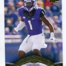 CHRIS HACKETT 2015 Upper Deck UD Star #91 ROOKIE TCU Horned Frogs SAFETY
