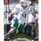 NICK MONTANA 2015 Upper Deck UD Star #97 ROOKIE Tulane QB - son of Joe