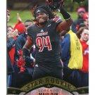LORENZO MAULDIN 2015 Upper Deck UD Star #99 ROOKIE Louisville Cardinals NY JETS DE