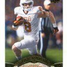 JAXON SHIPLEY 2015 Upper Deck UD Star #100 ROOKIE Texas Longhorns WR
