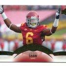 JOSH SHAW 2015 Upper Deck UD Star #101 ROOKIE USC Trojans BENGALS CB