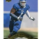 CHRISTIAN COVINGTON 2015 Upper Deck UD Star #108 ROOKIE Rice Owls TEXANS DT