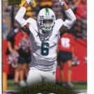 LORENZO DOSS 2015 Upper Deck UD Star #129 ROOKIE Tulane BRONCOS CB