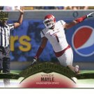 VINCE MAYLE 2015 Upper Deck UD Star #130 ROOKIE Washington State Cougars BROWNS WR