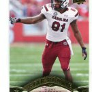 RORY BUSTA ANDERSON 2015 Upper Deck UD Star #139 ROOKIE South Carolina Gamecocks 49ers TE
