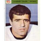 DICK HOAK 1966 Philadelphia #149 Pittsburgh Steelers PENN STATE