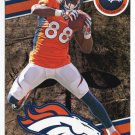 DEMARYIUS THOMAS 2014 Fathead Tradeables #32 Broncos GEORGIA TECH