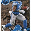 CALVIN JOHNSON 2014 Fathead Tradeables #7 Detroit Lions GEORGIA TECH