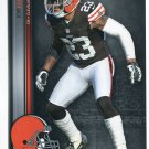 JOE HADEN 2013 Fathead Tradeables #27 Browns FLORIDA Gators