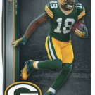 RANDALL COBB 2013 Fathead Tradeables #47 Packers KENTUCKY Wildcats