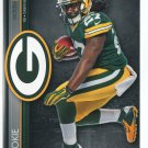 EDDIE LACY 2013 Fathead Tradeables #21 ROOKIE Packers ALABAMA Crimson Tide