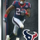 ARIAN FOSTER 2013 Fathead Tradeables #9 Texans TENNESSEE Vols