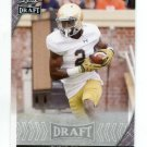 CHRIS BROWN 2016 Leaf Draft #14 ROOKIE Notre Dame Irish WR