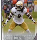 JAYLON SMITH 2016 Leaf Draft #37 ROOKIE Notre Dame Irish DALLAS COWBOYS