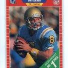 TROY AIKMAN 1989 Pro Set #490 ROOKIE Dallas Cowboys UCLA Bruins QB