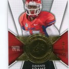 DAVANTE ADAMS 2014 Upper Deck SPx Finite Rookies INSERT ROOKIE Fresno State GB PACKERS #d/999