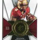 DEVONTA FREEMAN 2014 Upper Deck SPx Finite Rookies INSERT ROOKIE Florida State FALCONS #d/999