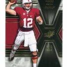 ANDREW LUCK 2014 Upper Deck SPx #12 Stanford Cardinal COLTS QB