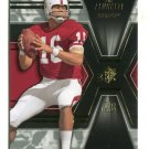 JIM PLUNKETT 2014 Upper Deck SPx #39 Stanford Cardinal RAIDERS QB