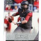 BRANDON ALLEN 2016 Leaf Draft #6 ROOKIE Arkansas Razorbacks JAGUARS QB