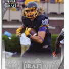 BRYCE WILLIAMS 2016 Leaf Draft #9 ROOKIE East Carolina TE