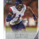 CAYLEB JONES 2016 Leaf Draft #13 ROOKIE Arizona Wildcats WR