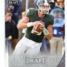 CONNOR COOK 2016 Leaf Draft #17 ROOKIE Michigan State Spartans RAIDERS QB