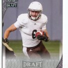 DANIEL BRAVERMAN 2016 Leaf Draft #20 ROOKIE Western Michigan BEARS WR