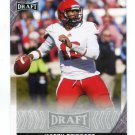 JACOBY BRISSETT 2016 Leaf Draft #34 ROOKIE NC State Wolfpack PATRIOTS QB
