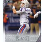 JEFF DRISKEL 2016 Leaf Draft #39 ROOKIE Florida Gators SF 49ers QB