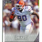JONATHAN BULLARD 2016 Leaf Draft #42 ROOKIE Florida Gators BEARS